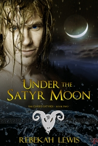 BOOK 2: UNDER THE SATYR MOON