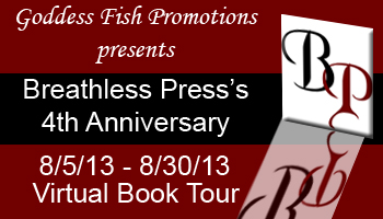 VBT Breathless Press Banner