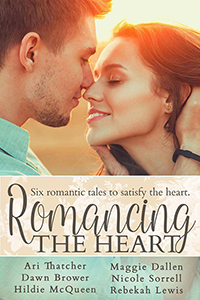 Romancing the Heart_200