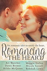 Romancing the Heart_200
